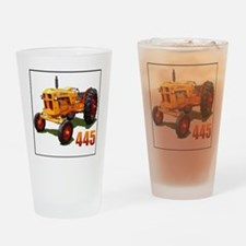 MM445-4 Drinking Glass
