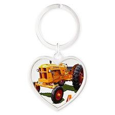 MM445-10 Heart Keychain