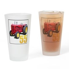 MH55-4 Drinking Glass