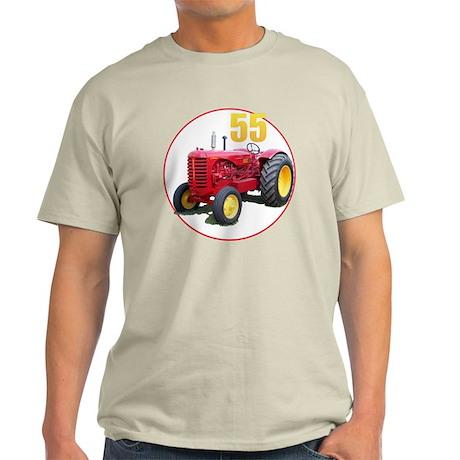MH55-C8trans Light T-Shirt