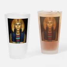 sarcophagus 1 Drinking Glass