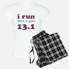13run Pajamas