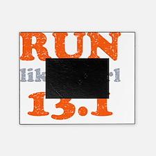 runstickers18 Picture Frame