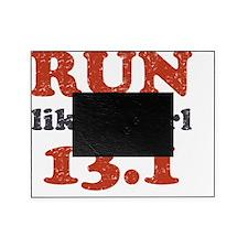 runstickers16 Picture Frame