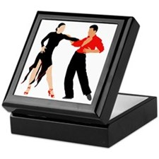 DWTS1 c-2k light Keepsake Box