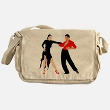 DWTS1 c-2k light Messenger Bag