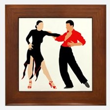 DWTS1 c-2k light Framed Tile