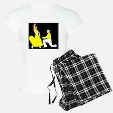 DWTS2 C-MOUSE dark Pajamas
