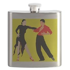 DWTS1 c-mouse light Flask
