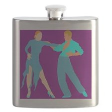 DWTS1 C-MOUSE dark Flask