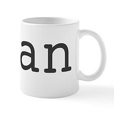 apple-fan-3 Mug
