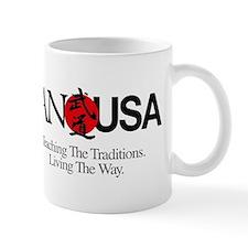 budokanusa_traditions Mug