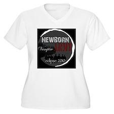 NewbornArmyBlackB T-Shirt