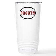 Brighton Ceramic Travel Mug
