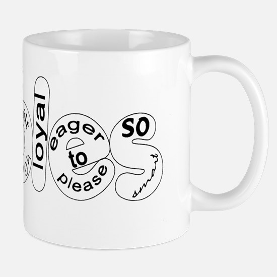 pibbles 002 Mug