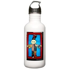scarecrow Water Bottle
