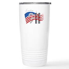 Remembering 911 Travel Mug