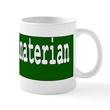 2-vaginaterian Mug