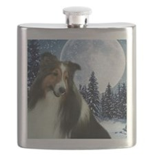 XmasDuncan2010Mouse Flask