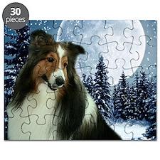XmasDuncan2010Mouse Puzzle