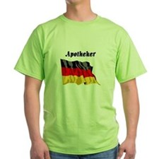 Pharmacist (Germany) T-Shirt