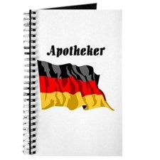 Pharmacist (Germany) Journal