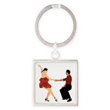 DWTS3 C-2K light Square Keychain