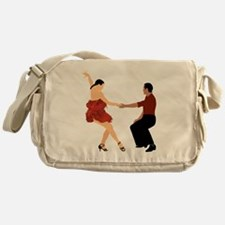 DWTS3 C-2K light Messenger Bag