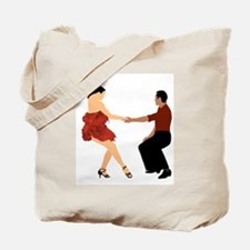 DWTS3 C-JOURNAL LIGHT Tote Bag