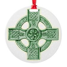 2-celtic cross equal arms Ornament