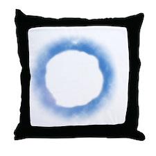 2-eclipse2 Throw Pillow