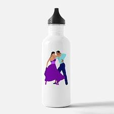 DWTS4 C-JOURNAL light Water Bottle