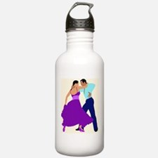 DWTS4 C-MOUSE light Water Bottle