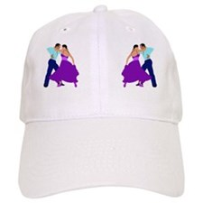 DWTS4 C-DRINK light Baseball Cap