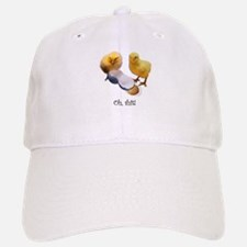 Scott Designs Baseball Baseball Cap