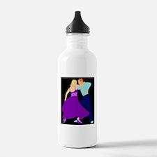 DWTS4 C-MOUSE dark Water Bottle
