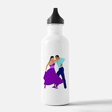 DWTS4 C-2K light Water Bottle
