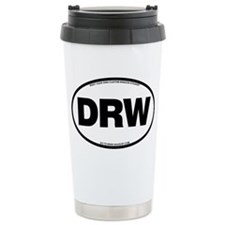 2-DRW Travel Mug