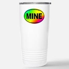 2-MINE Travel Mug