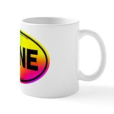 2-MINE Mug