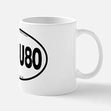 NCSU80 Mug