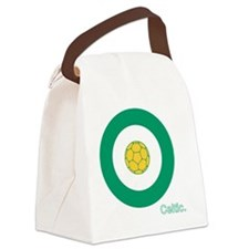 targettemplate copy Canvas Lunch Bag