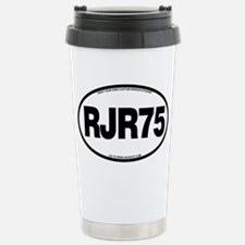 2-RJR75 Stainless Steel Travel Mug