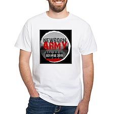 NBV4Black Shirt
