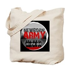 NBV4Black Tote Bag
