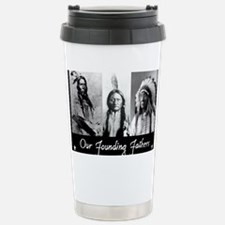 real founders Travel Mug