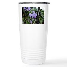 Orquidea Travel Mug