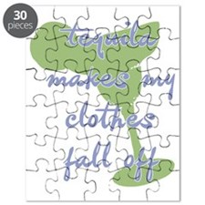 TequilaMakesMyClothes_periwk Puzzle