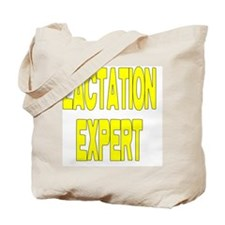 lactation.gif Tote Bag