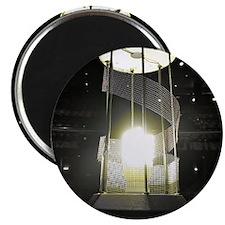 Ghost Light Magnet